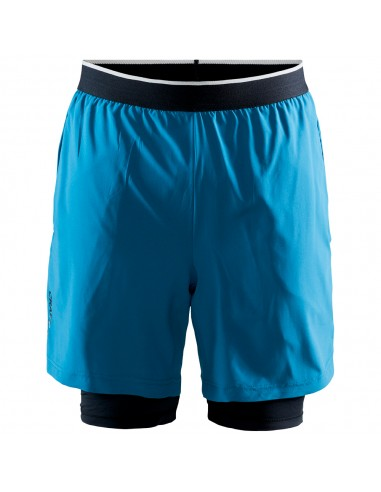 CHARGE 2-IN-1 SHORTS M
