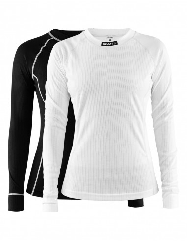ACTIVE 2-PACK TOPS W