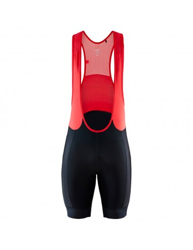 TRAIN PACK BIB SHORTS M