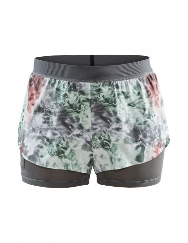 VENT 2 IN 1 RACING SHORTS W
