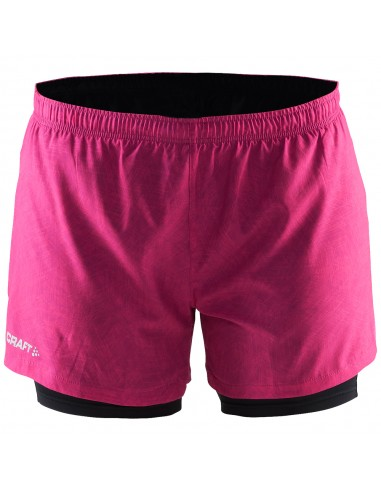 Focus 2-in-1 Shorts W