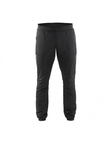 INTENSITY 3/4 ZIP PANTS M
