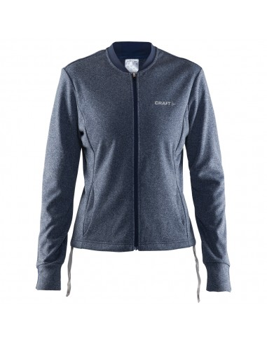 Pep Loose Jacket W