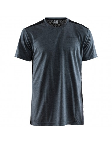 CHARGE SS TEE M